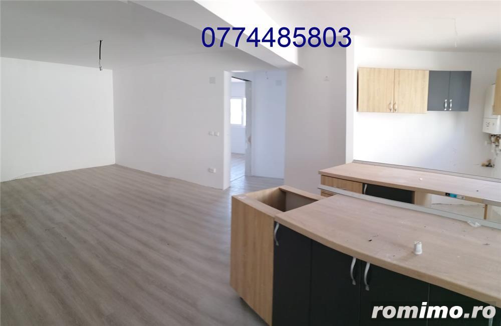 Apartament 3 camere, Balcon, Bucurestii Noi, Parc Bazilescu, Jiului