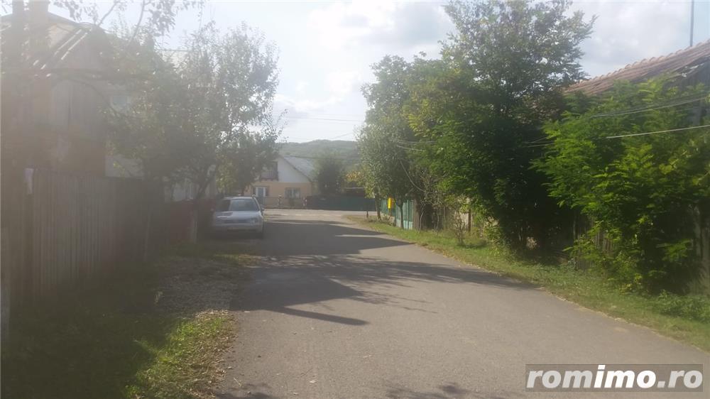 Casa in com. Magureni, Prahova
