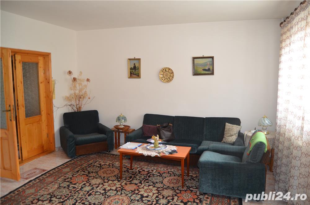 Apartament 2 camere ,de vanzare in Busteni