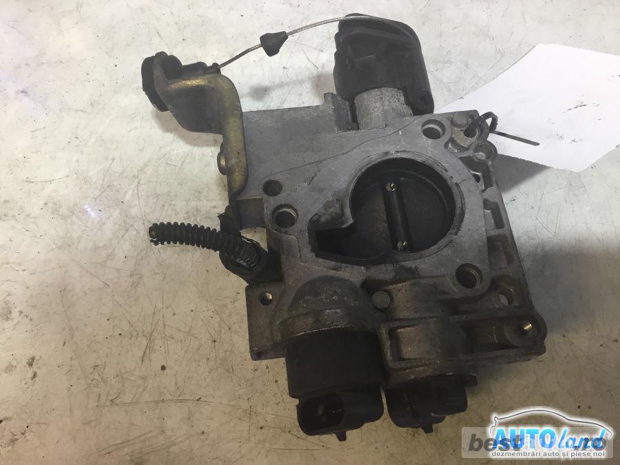 Clapeta Acceleratie Fiat Punto 188 1999-2012 1.2 B