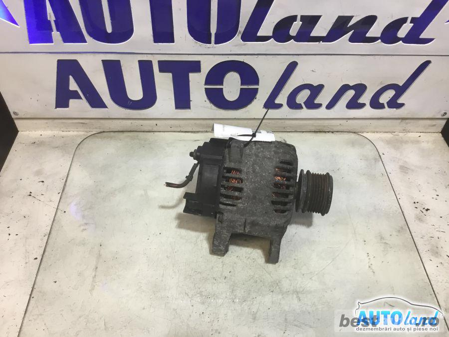 Alternator Renault Megane II BM0/1 ,CM0/1 8200100907 2002 1.5 DCI