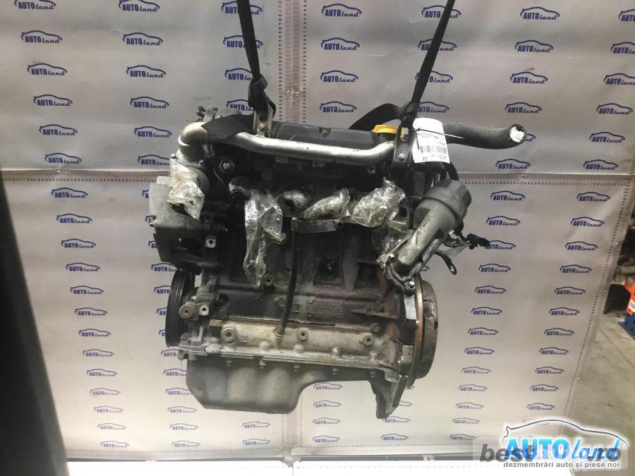 Motor Benzina Opel Corsa C F08,F68 Z12XE 2000 1.2 B
