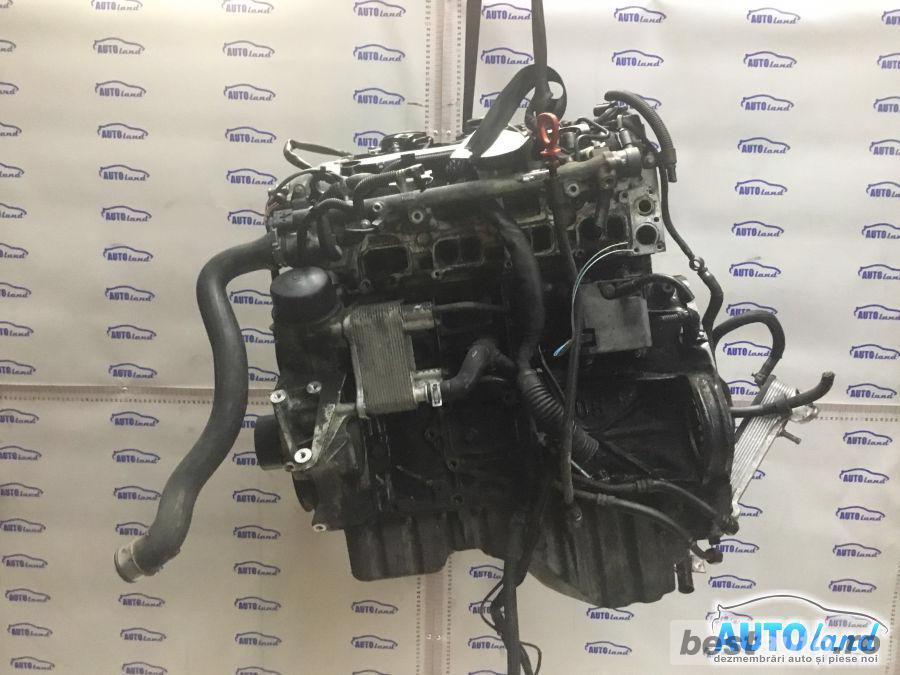 Motor Diesel Mercedes C-Class W203 2000 2.2 D