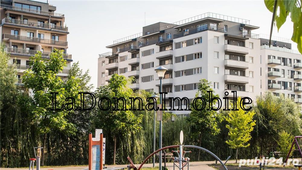 Direct de la dezvoltator apartament FINISAT cu 3 camere, zona Iulius Mall