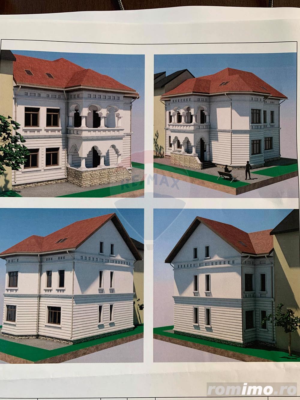 Apartament cu 2 camere de vânzare în zona Copou