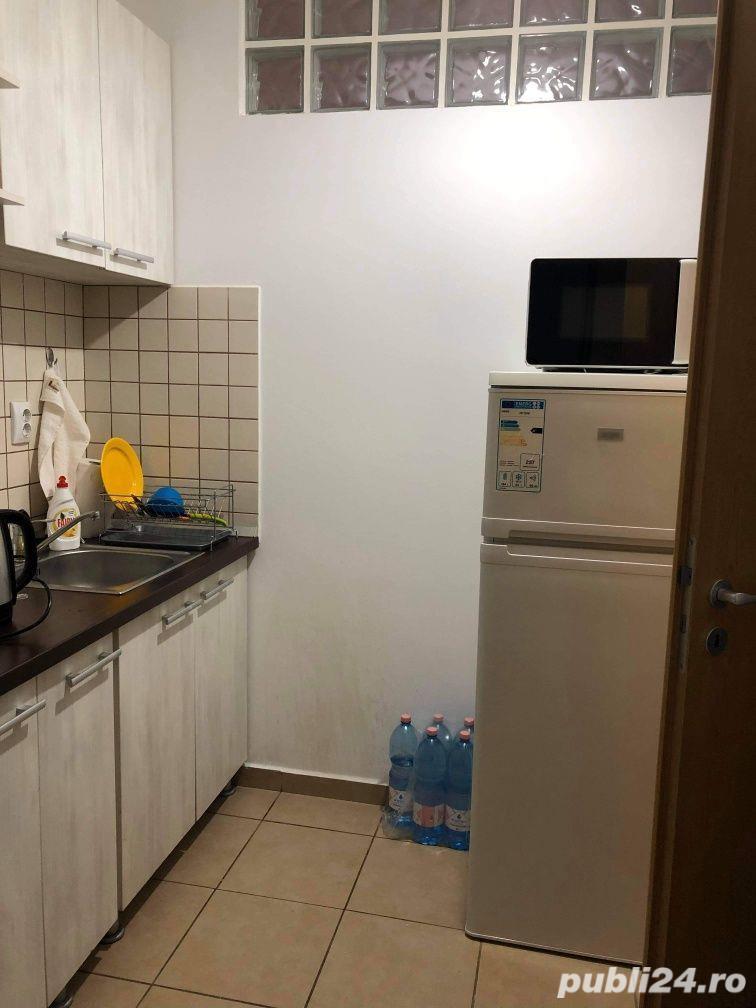 PF Închiriez apartament 1 camera, et 1, strTeodor Mihali, Mărăști, FSEGA și Iulius Mall