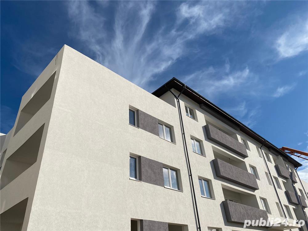 [LUICA-GIURGIULUI] Apartament 2 camere 68mpc - Mutare RAPIDA!
