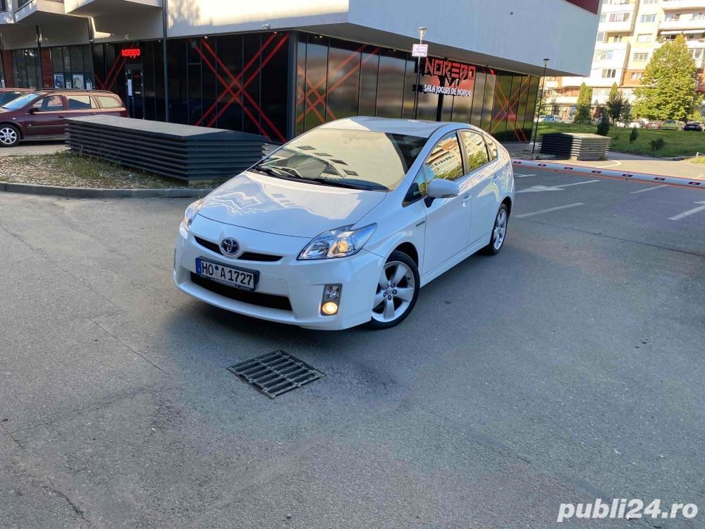 TOYOTA Prius 3,Hibrid,,Automata-EURO 5.