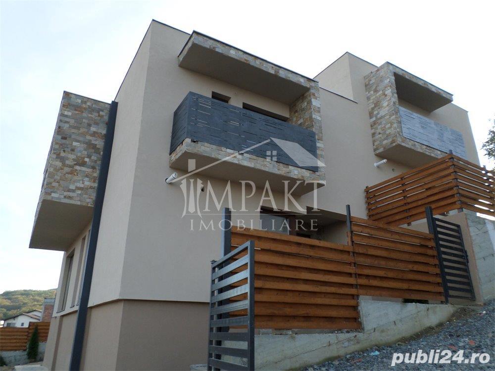 Duplex frumos in cartierul Manastur!
