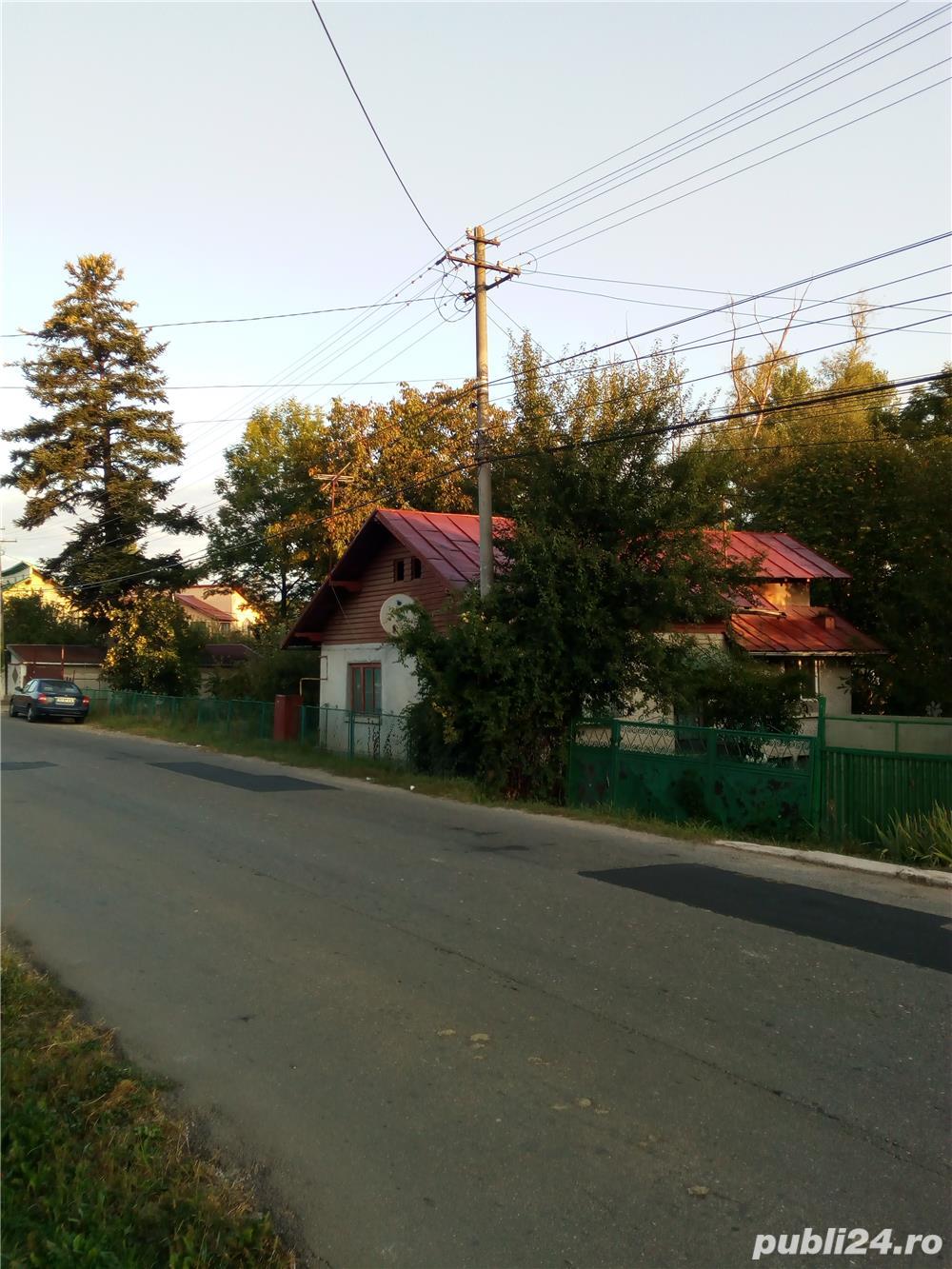 Casa,central,Breaza ,Prahova