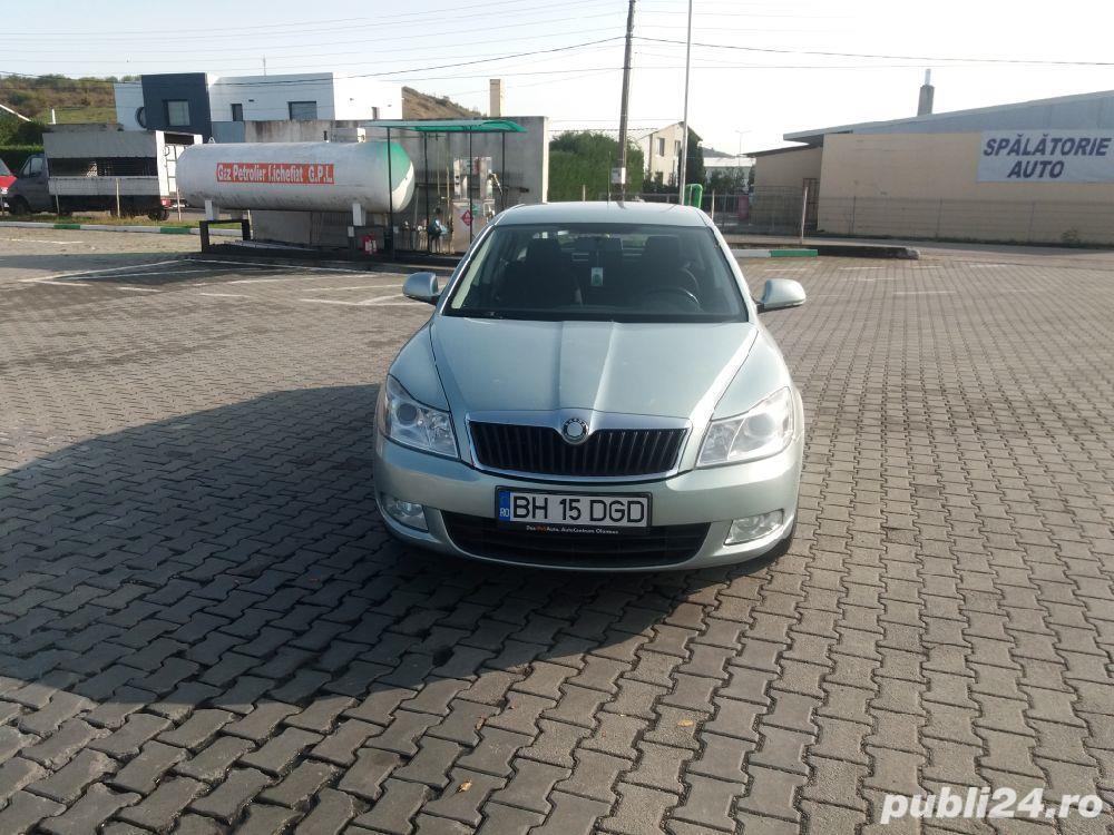 Skoda Octavia euro5