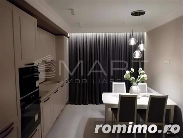 Apartament 2 camere lux Green Residence