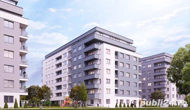 PF-Apartament decomandat,62mp,bloc nou,zona IRA Marasti