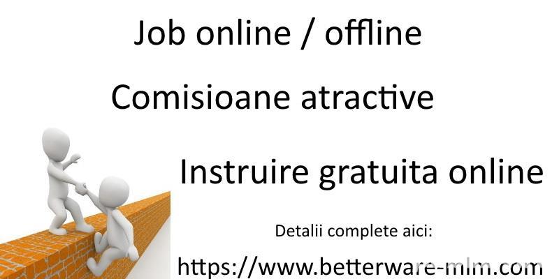 Job part time - Slobozia