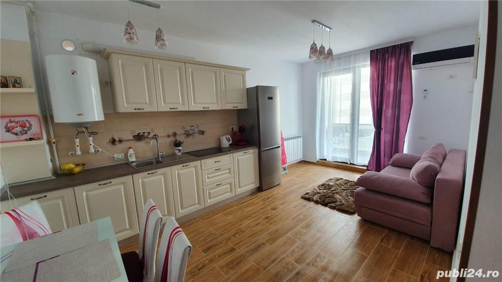 Apartament de inchiriat in Mamaia Nord , zona Hotel Coket