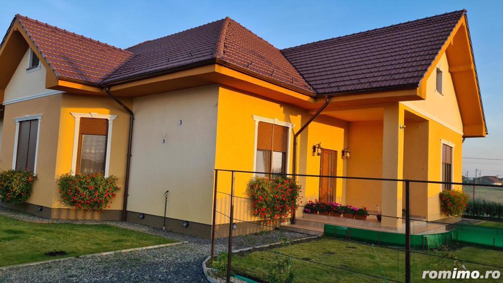 Casa  pasiva-deosebita-Sag manastire