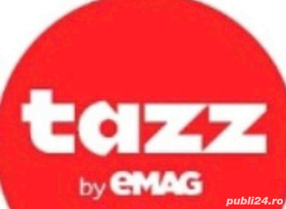 Firma partenera Tazz by eMag