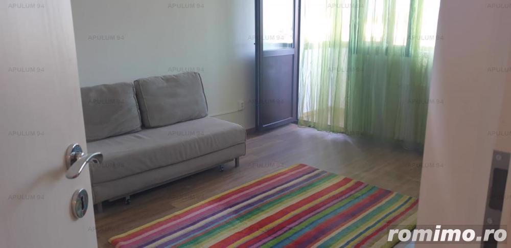 Apartament bine amplasat Viilor - Parcul Carol