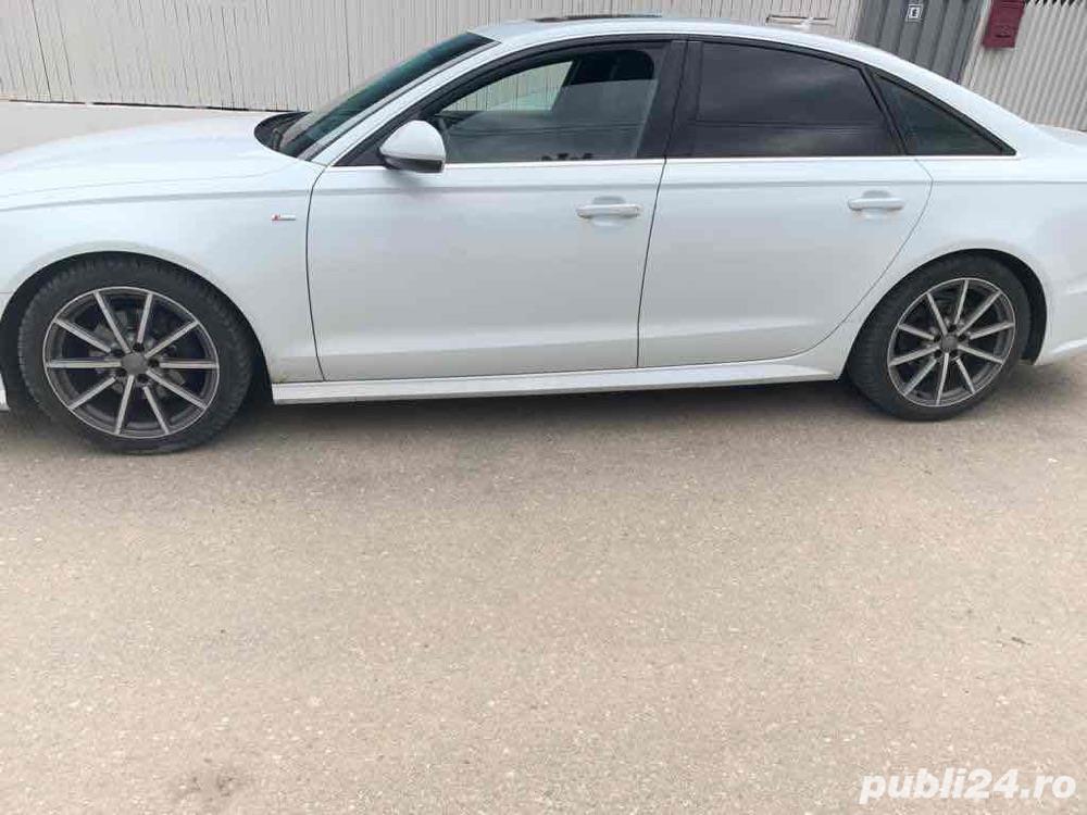 Vand Audi predare leasing