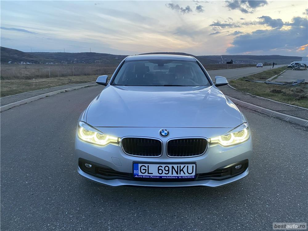 Bmw Seria 3 ActiveHybrid 3