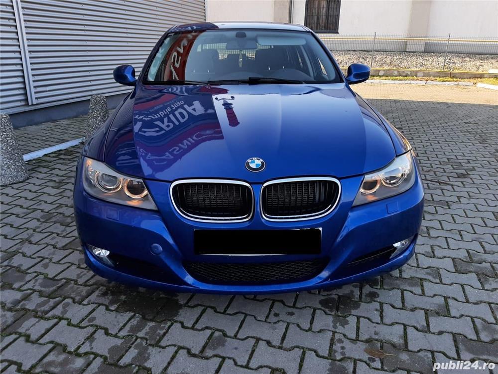 BMW Seria 3 - Facelift 2011 - Proprietar