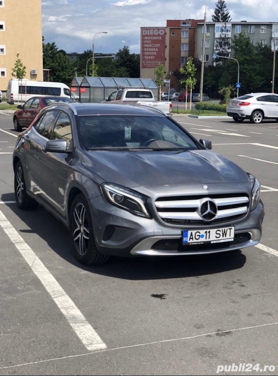 Mercedes-benz Clasa GLA GLA 200