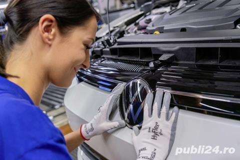Nurvil Volkswagen Rm.Valcea angajeaza Electrician auto si Inspector Tahografe