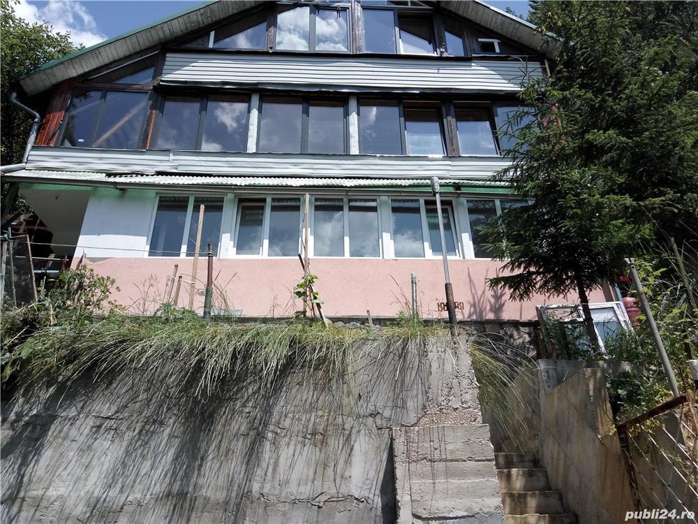 Sinaia , casa de vacanta , 3 camere , 300 Euro /luna
