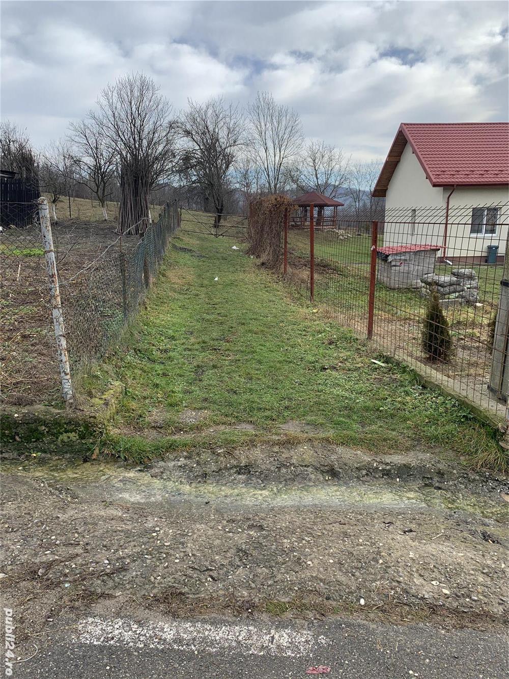 Vand teren Draganeasa- Provita de jos