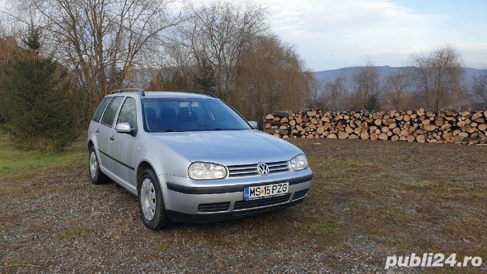 Vw Golf 4 1.9 tdi 131 cp