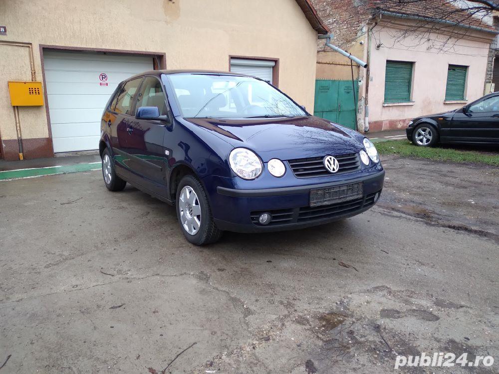Vw Polo 1.4i 16V an 2003