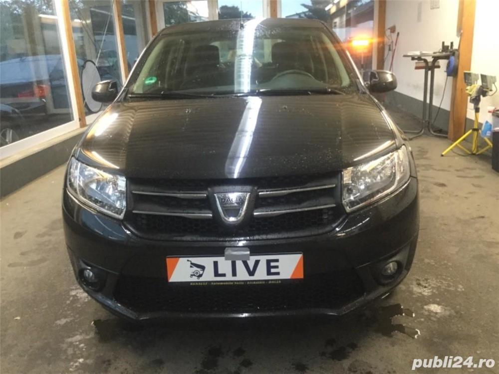 Dacia Sandero, 0,9 TCe, 2013 , AC, NAVI.