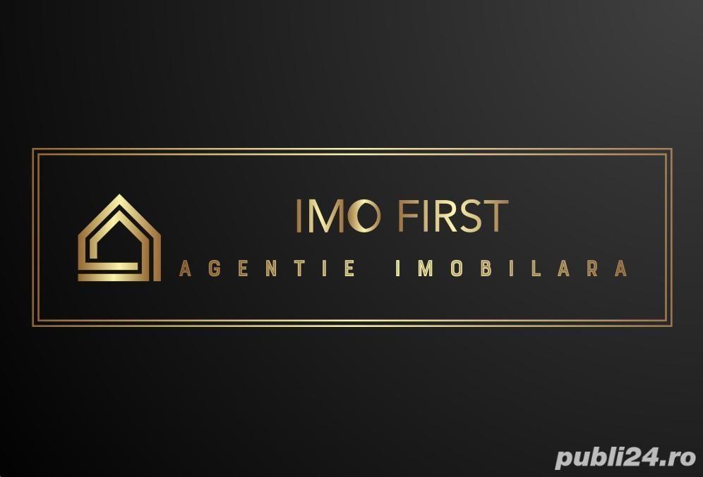 Angajam agent imobiliar