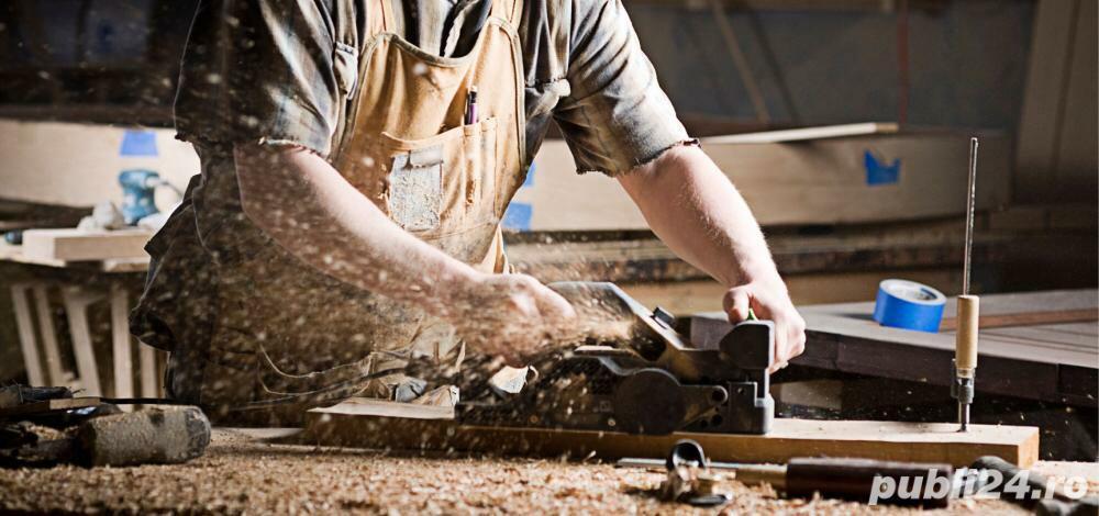Angajez montator mobilier pal