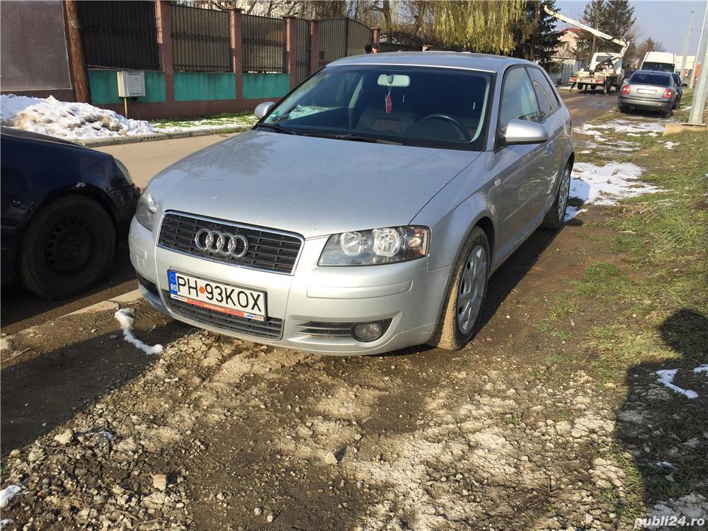 Audi A3 sport