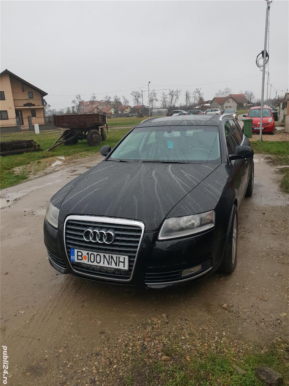 Audi A6 C5