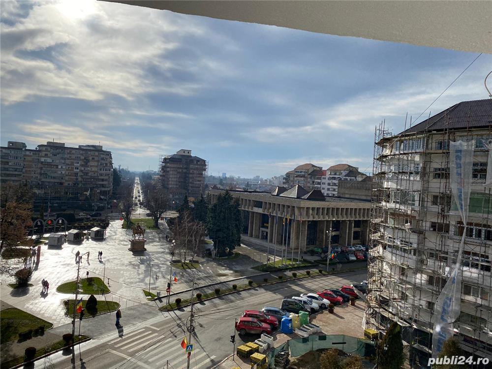 Apartament ultracentral de LUX 3 camere regim hotelier Targoviste