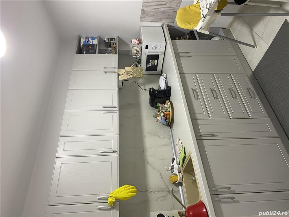Vând apartament 2 camere(din garsoniera+ camera gunoi)