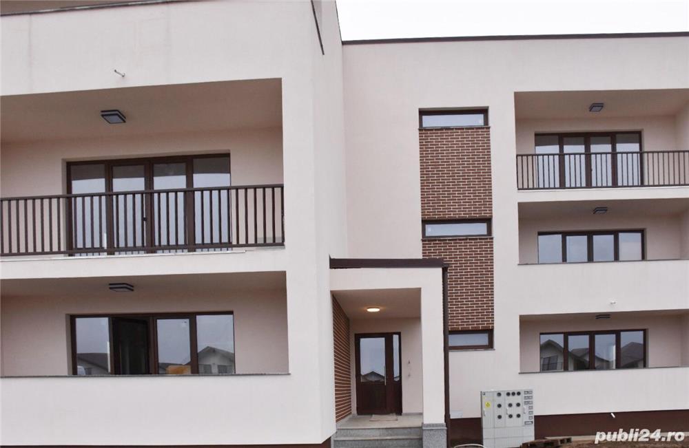 PAULESTI- Apartamente NOI 2 camere, parcare GRATUITA
