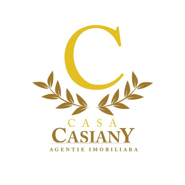 S.C.Imobiliare Casa Casiany s.r.l angajeaza agent imobiliar-agent de vanzari
