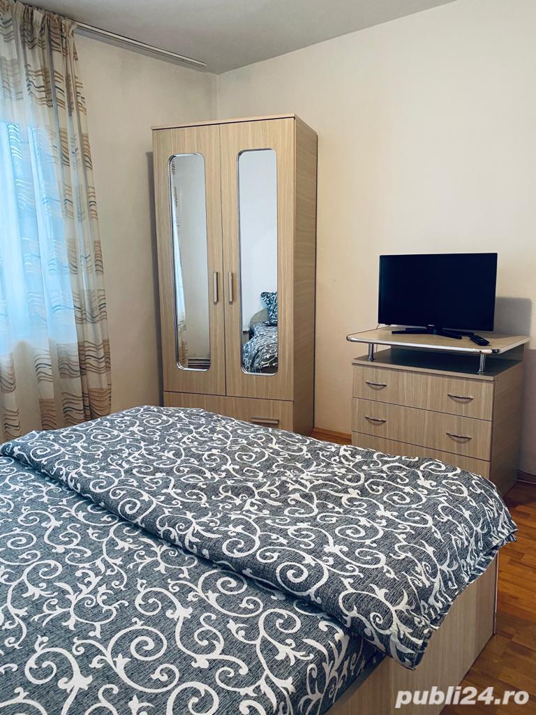 Apartament cu 3 camere regim hotelier Targoviste