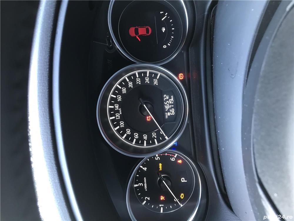 Mazda CX-5 Urgent