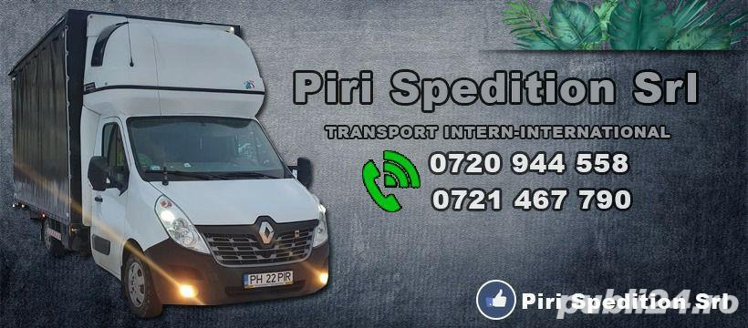 Transport Marfa Intern&International