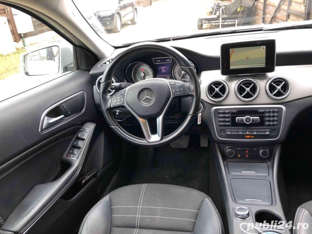 Mercedes-benz Clasa GLA GLA 220