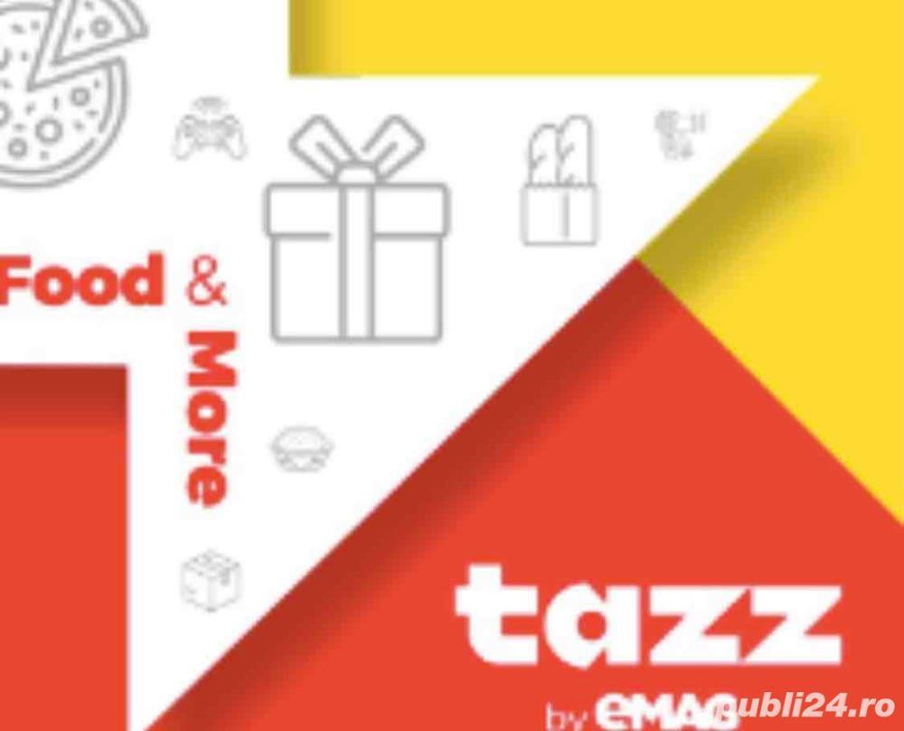 Firma partenera Tazz