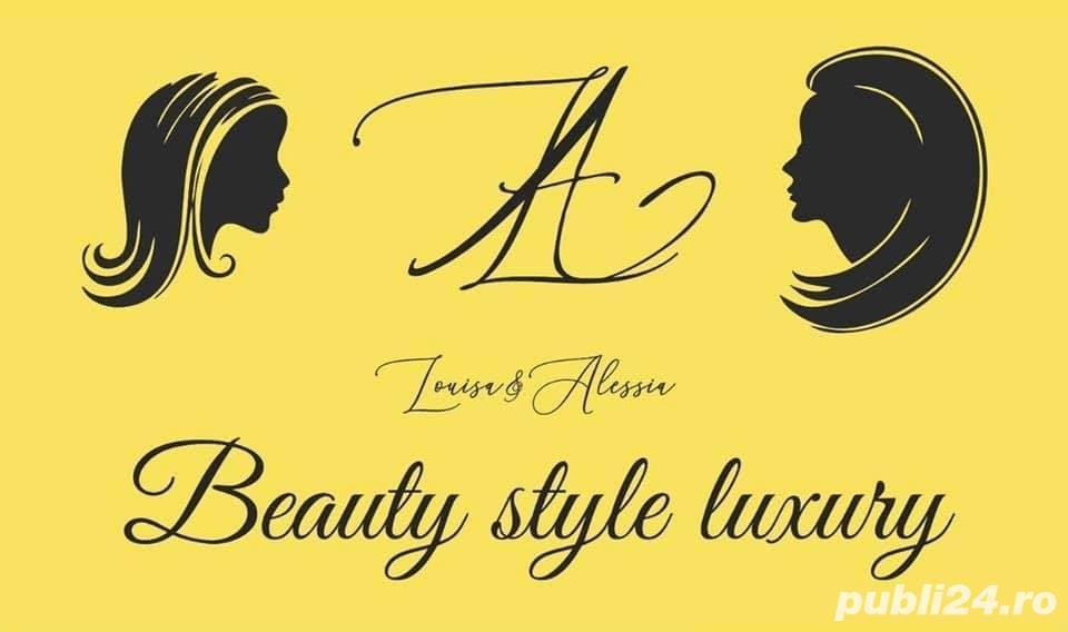 Salon exclusivist Beauty Style Luxury Ploiesti
