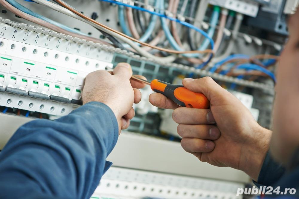 Inginer, Tehnician/Electrician sisteme securitate
