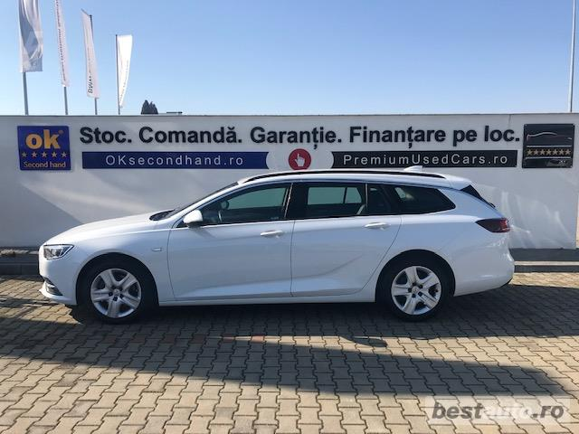 Opel Insignia ST | 1.6D | 136 CP | MT6 | Keyless Entry+Go | Senzori Parcare | Clima | 2017