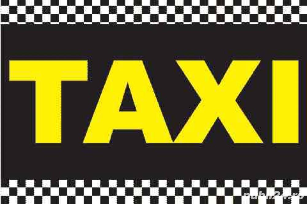 Angajez șofer taxi Brasov!