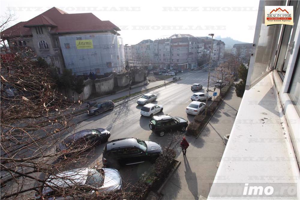 NOU PE PIATA ! 2 cam Et.2+GARAJ, zona N.Titulescu Kaufland. COMISION 0%